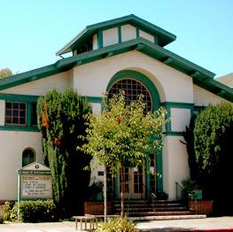 College Avenue Presbyterian Church